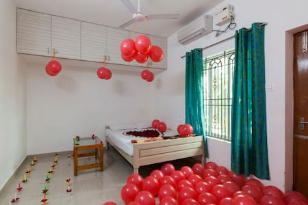 Living Edge Home stay - Mamallapuram