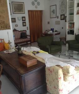 Two single rooms - Macerata