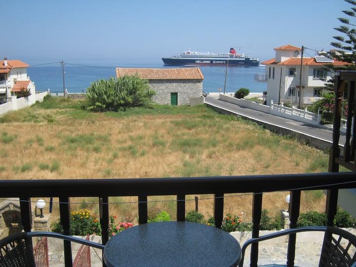 Villa Agios Maisonettes