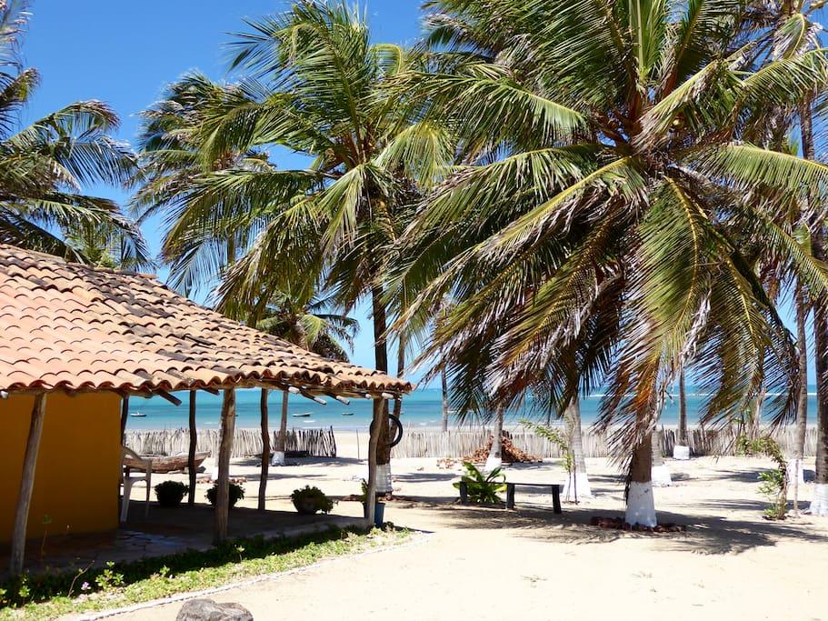Casa Namoa & Beach