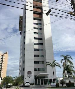 Flat no Parque Dez - Próximo de tudo - Manaus