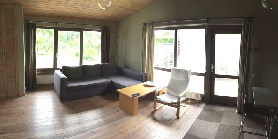 Luize apartment - Sigulda - Apartment