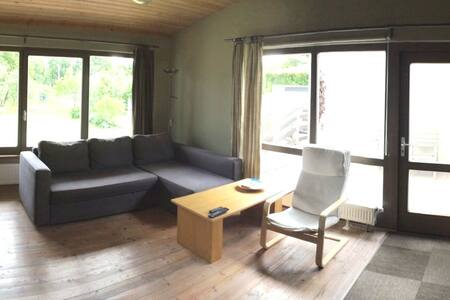Luize apartment - Sigulda - 公寓