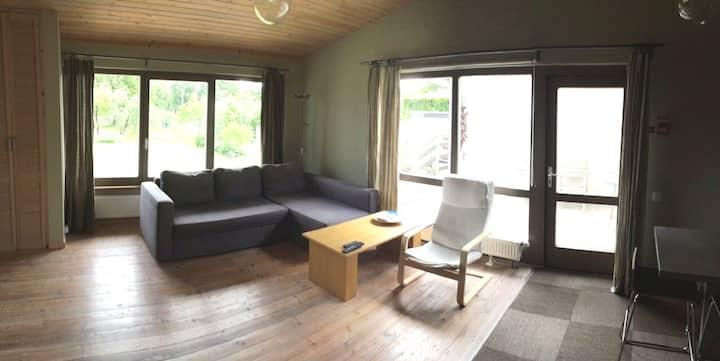 Luize apartment