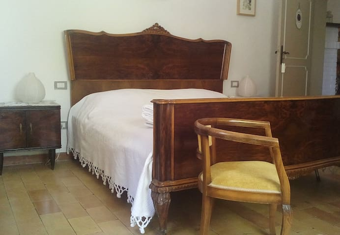 Dreamcatcher , THE OWL - senigallia - Bed & Breakfast