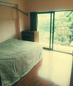 Hangzhou double room beautiful view