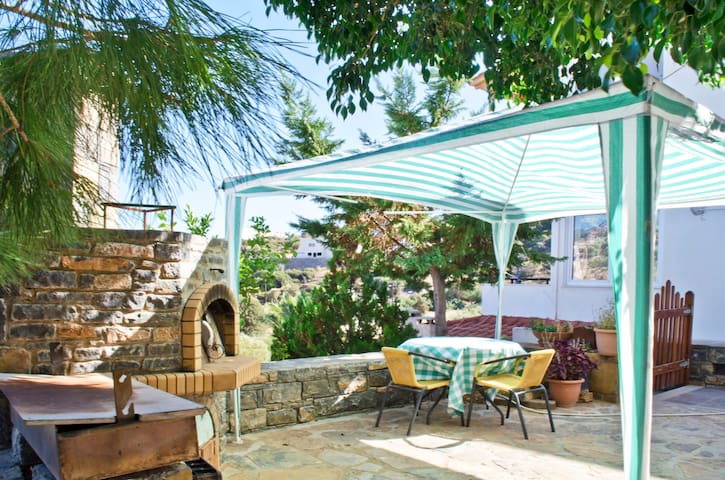Eleni's Cretan Escape - Ammoudara - Pis