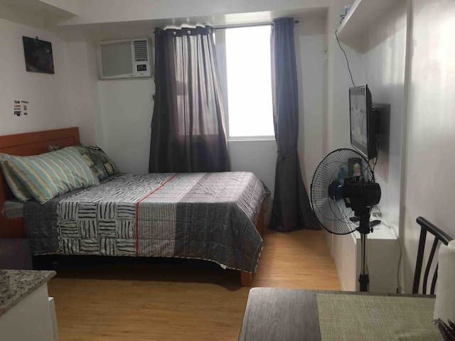 studio homes ubelt area Free wifi