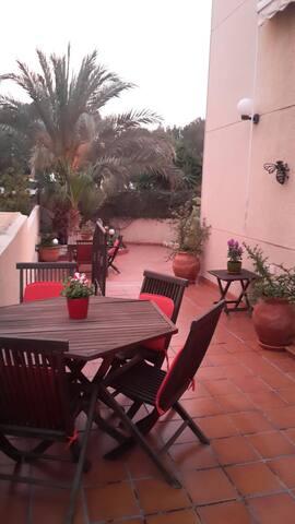 Casa con encanto - El Campello - Villa