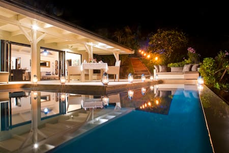 Taveuni Palms Resort - Horizon Spa Villa