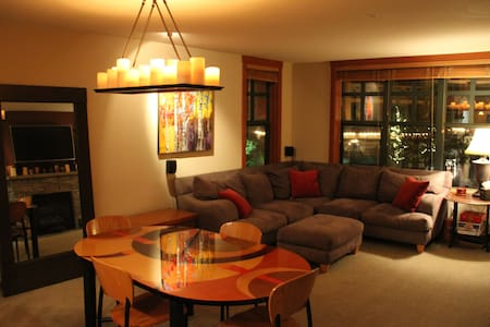 The Spa at Village Centre - Mammoth Lakes - Wohnung