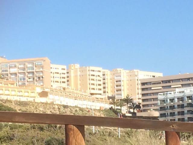 Un Rayito de Sol - Los Arenales del Sol - Apartment