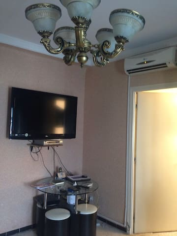 Loue belle appartement à bab ezzour - Bab Ezzouar