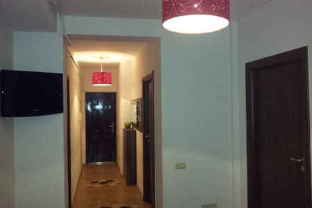 Deluxe apartments transfer airport - Huoneisto