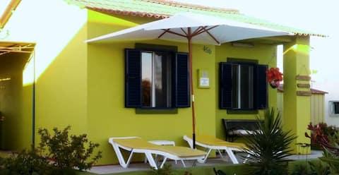 O Barraco dos Jardins - Ilha da Armona - Algarve