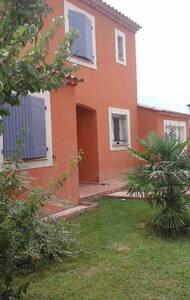 Maison proximité lac peyrolles - Peyrolles-en-Provence