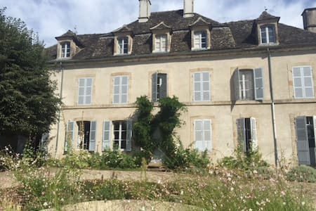 Old mansion in Dordogne valley - Monceaux-sur-Dordogne - House