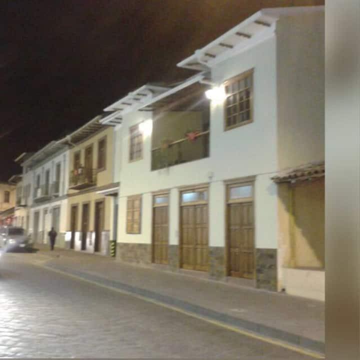Loft en calle larga centro histórico