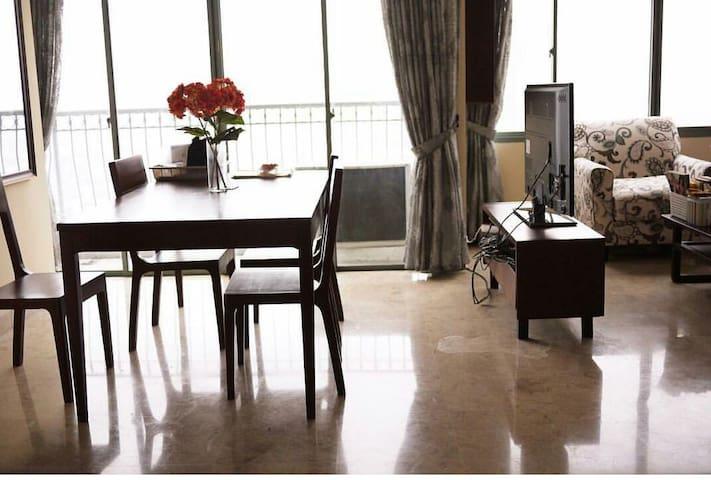 Bedroom @ Apt Ambasador 1, Kuningan - Setia Budi - Appartement