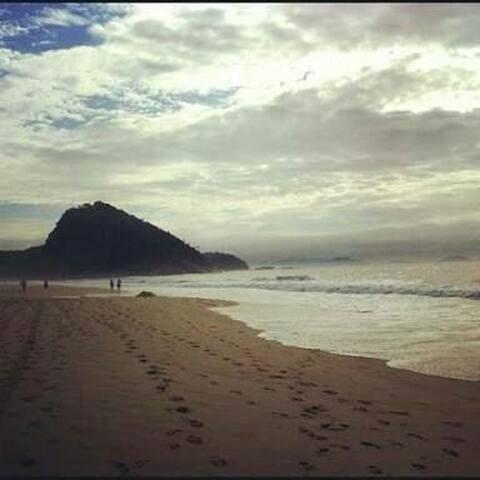 Copacabana ao seu gosto - Rio de Janeiro - Apartment