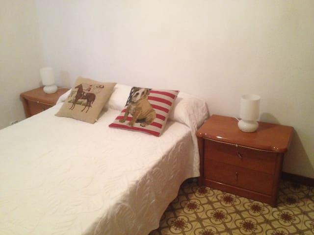 HABITACIÓN DOBLE CERCA AEROPUERTO