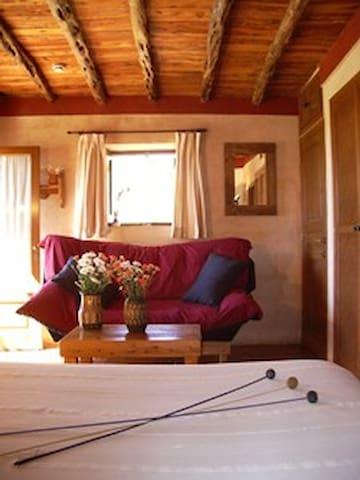 Habitación Hotel Rural Ibiza-Last m - Eivissa - Bed & Breakfast
