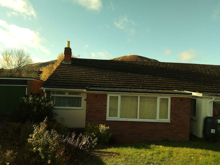 3 bedroom house with beautiful views