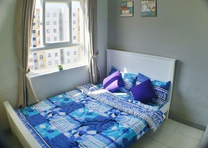 Sunny apartment for Family - Mân Thái - Huoneisto