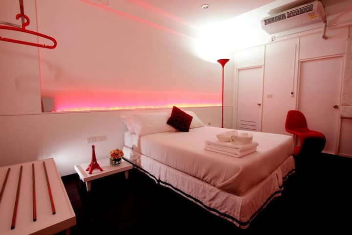Compact Room 2 @ U431 Chaengwattana