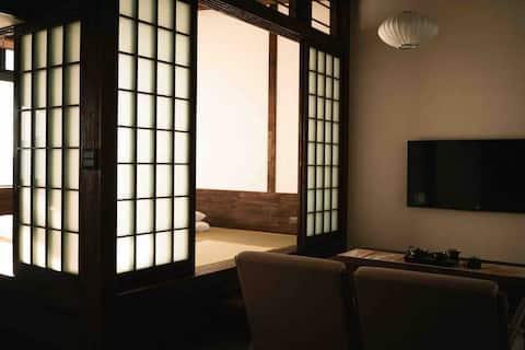 《京岄》葎 -四人房