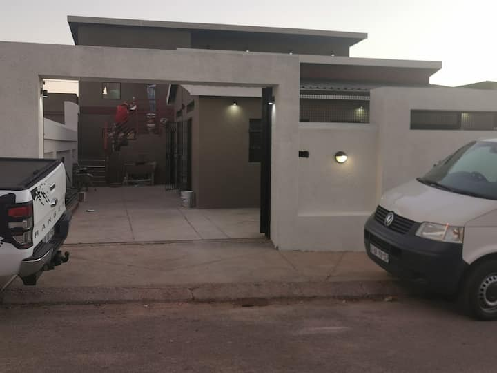 Self Catering Studio Apartments in Heart of Soweto