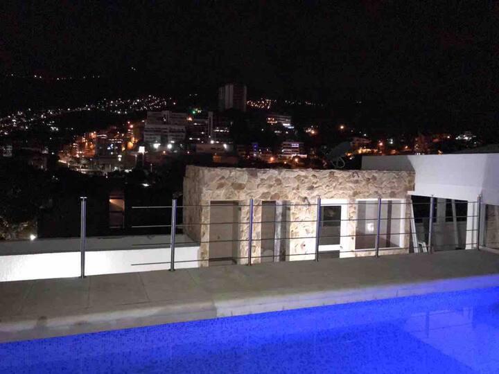 LOFT FLORA SUITE-Apartamentos 2 Ambientes