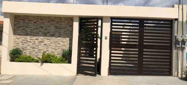Casa Carlitos