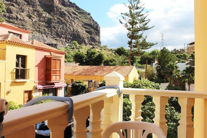 Studio Anna im Valle Gran Rey - Valle Gran Rey