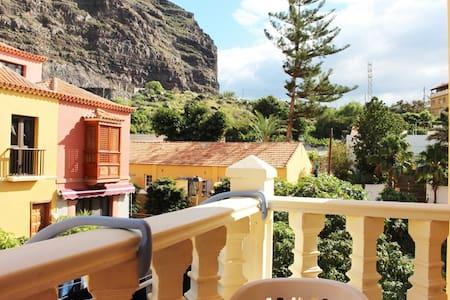 Studio Anna im Valle Gran Rey - Valle Gran Rey - Pis
