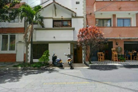 Beautiful house Envigado Medellin