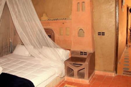 Guest house Ouzine