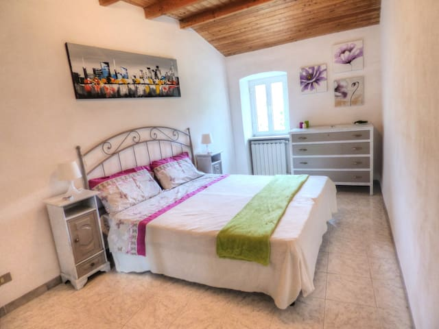 Tipico appartamento ligure - Carrodano Inferiore - Apartment