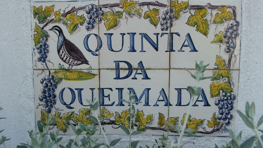 Quinta da Queimada