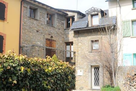 Casa ideal para familias en la Cerdanya. - Saillagouse
