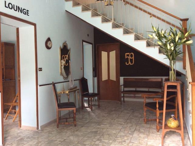 Boutique Hotel Sa Banca Beccia - Fluminimaggiore - Asrama