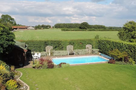 Idyllic place close to London - Little Chalfont