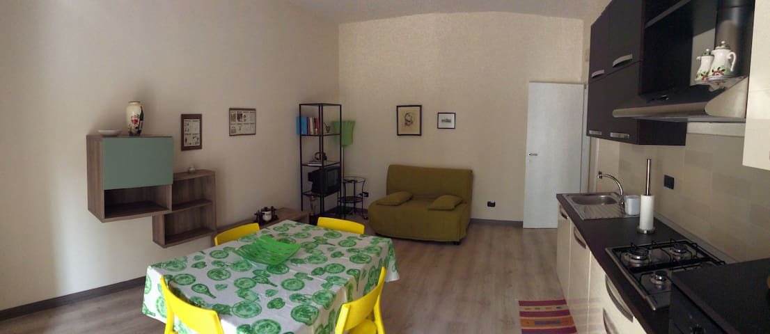 Appartamento nuovo in zona centrale - Caserta - Daire