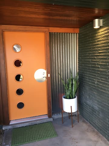 3 Bedroom Luxury Mid-Century Modern Classic - 本頓維(Bentonville) - 獨棟