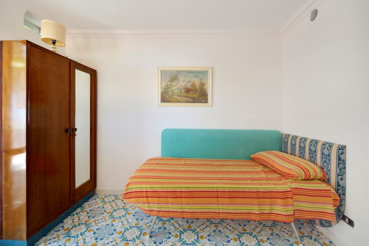 B&B Il Panorama X1 + navetta free + pool - Anacapri - Bed & Breakfast
