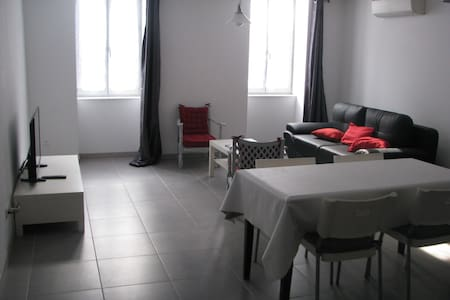 Location appartement grand confort entier. - Pont-de-Vaux - Διαμέρισμα