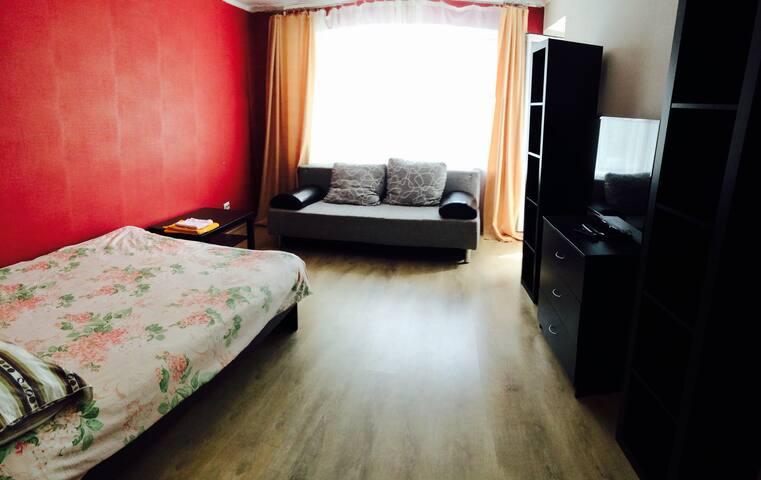 Рубин - Тверь - Apartment