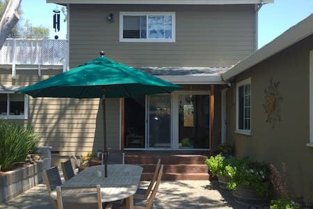 Marin home near SF & Wine Country - Novato