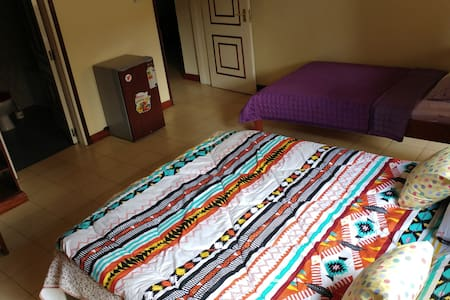 Nairobi Stay - Nairobi - Bed & Breakfast
