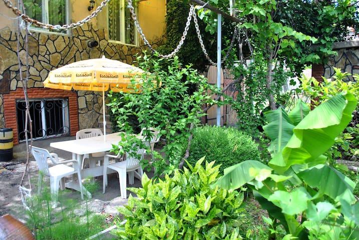 Guest hause Tamar  - Gori - Bed & Breakfast